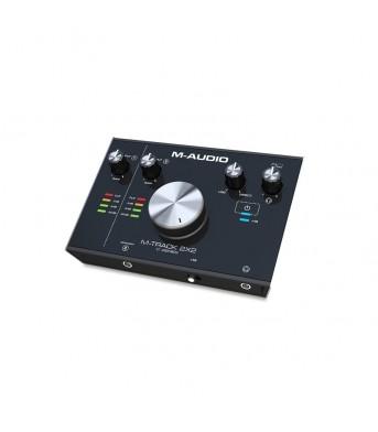 M-Audio M Track 2X2M