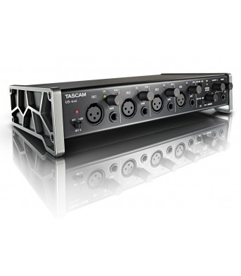 Tascam US 4X4 Audio Interface