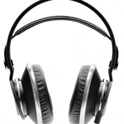 Akg K812 Pro Closed Back Headphones