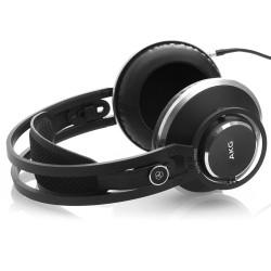 Akg K872 Closed Back Headphones coming soon