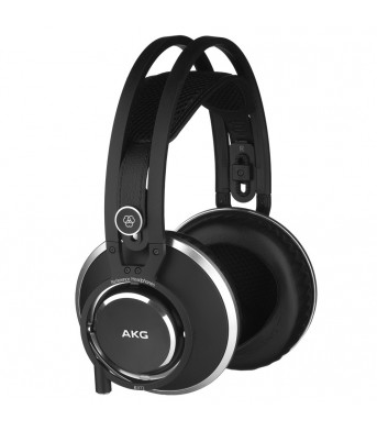 Akg K872 Closed Back Headphones coming soon