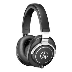 Audio Technica ATH-M70x Closed Back Studio Headphones