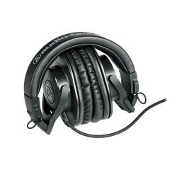Audio Technica ATH-M30x Closed Back Studio Headphones