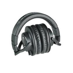Audio Technica ATH-M40x Closed Back Studio Headphones