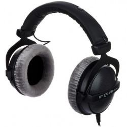 Beyerdynamic DT 770 Pro 250 ohms Closed Back Headphone