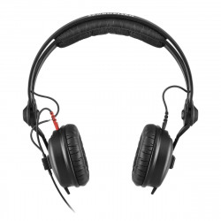 Sennheiser HD 25 Closed Back Studio Headphones