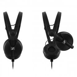 Sennheiser HD 25 Plus Closed Back Studio Headphones