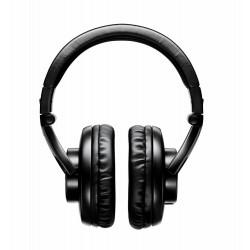 Shure SRH440A Closed Back Studio Headphones