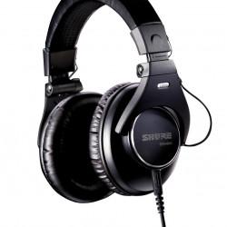 Shure SRH840A Closed Back Studio Headphones