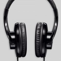 Shure SRH240A Closed Back Studio Headphones