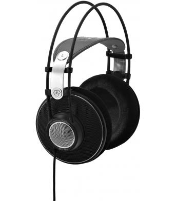 Akg K612 Pro Open Headphones