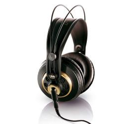 Akg K240 Studio Semi Open Headphones