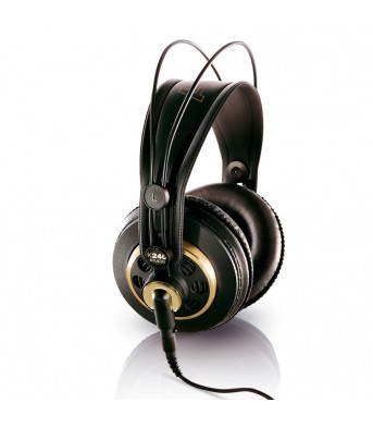 Akg K240 Studio Semi Open Headphones