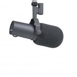 Shure SM7 B Dynamic Microphone