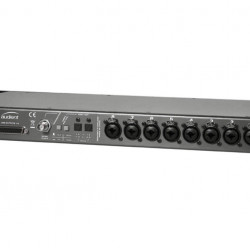 Audient ASP-800 8 Channel Microphone Preamplifier