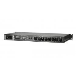 Audient ASP-800 8 Channel Microphone Preamplifier