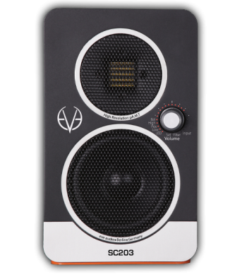 Eve Audio SC-203 Studio Monitor pair