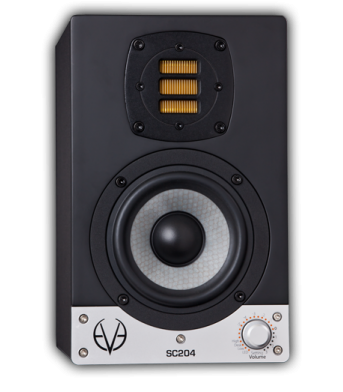 Eve Audio SC-204 Studio Monitor 1pc