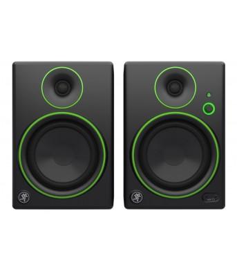 Mackie CR4 Studio Monitor Pair