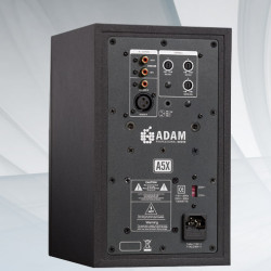 Adam A5X Studio Monitor Speaker 1 pc