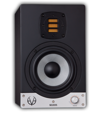 Eve Audio SC-205 Studio Monitor 1pc