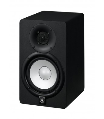 Yamaha HS-5 Studio Monitor Black 1pc