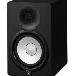 Yamaha HS-7 Studio Monitor Black 1pc