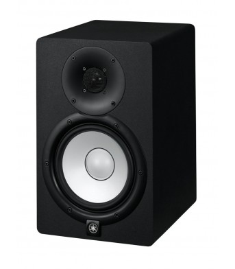 Yamaha HS-7 Studio Monitor Black 1pc
