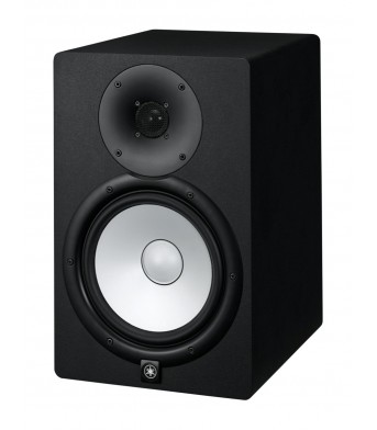 Yamaha HS-8 Studio Monitor Black 1pc