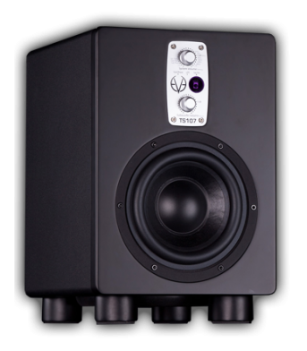 Eve Audio TS-107 Studio Monitor Sub 1pc