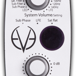 Eve Audio TS-110 Studio Monitor Sub 1pc