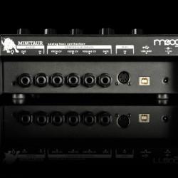 Moog Minitaur Desktop Analogue Syntesizer