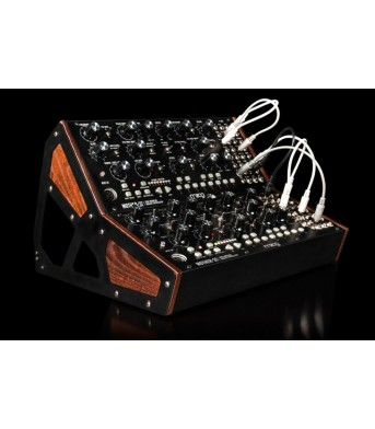 Moog Mother-32 Two Tier Rack