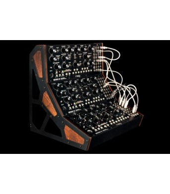 Moog Mother-32 Three Tier Rack