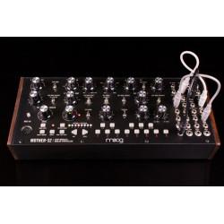 Moog Mother-32 Semi Modular Analogue Synthesizer