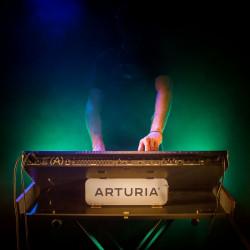 Arturia Matrix Brute
