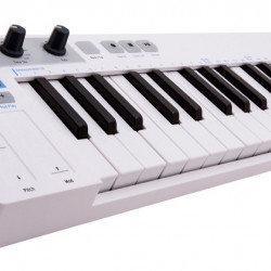 Arturia KeyStep Keyboard Controller and Sequencer