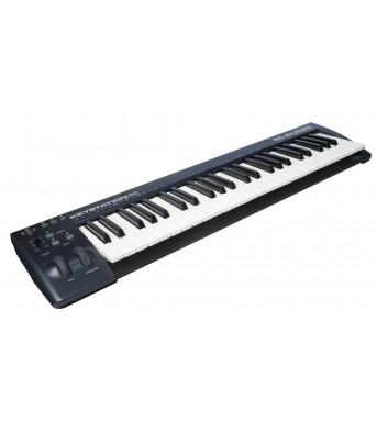 M-Audio Keystation 49 MKII USB MIDI Keyboard