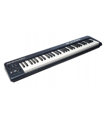 M-Audio Keystation 61 MKII USB MIDI Keyboard