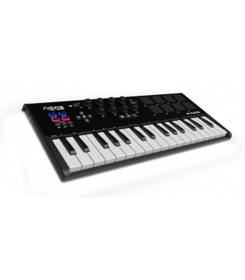 M-Audio Axiom AIR Mini 32 USB Keyboard