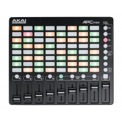 Akai APC Mini Ableton Live Controller