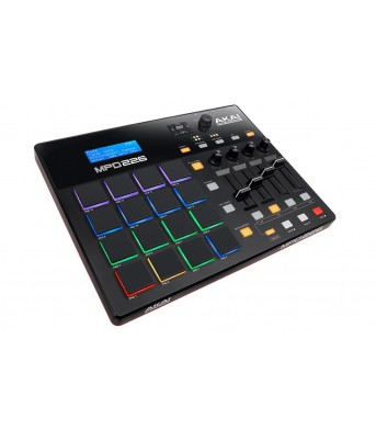 Akai MPD226 Drum Pad Controller COMING SOON