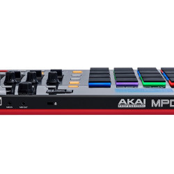 Akai MPD226 Drum Pad Controller