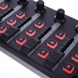 Korg Nano Control BK
