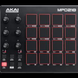 Akai MPD218 Drum Pad Controller