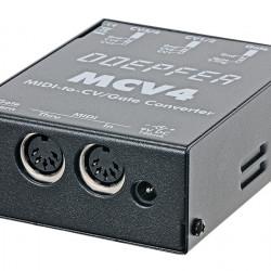 Doepfer MCV-4