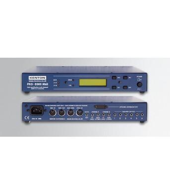 Kenton Pro 2000 mk ii